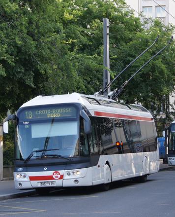 un trolley