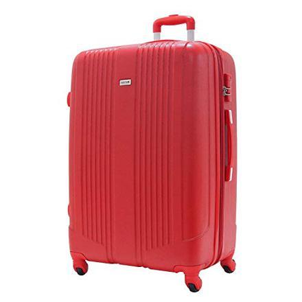 valise rouge