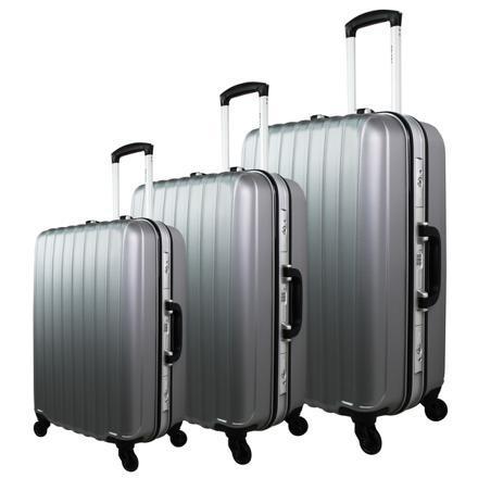 valise sans fermeture éclair