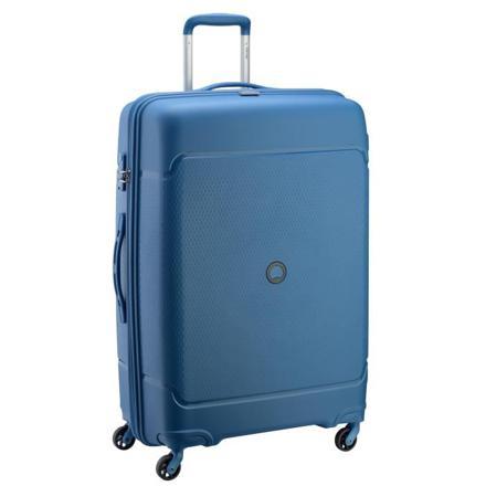 valise trolley delsey
