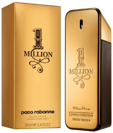 1 million 100ml