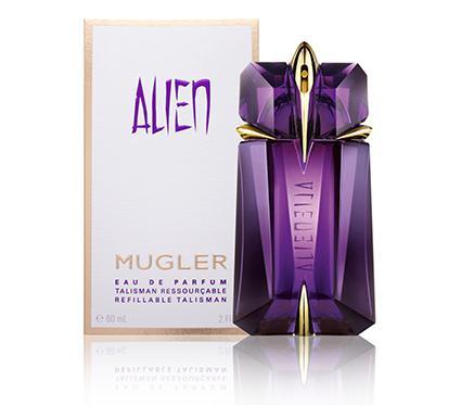alien de mugler