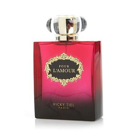amour parfum