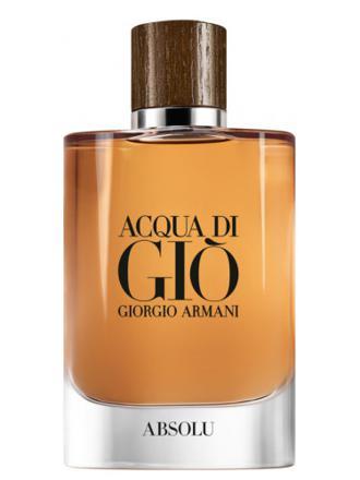 armani parfum