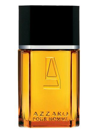 azzaro homme parfum
