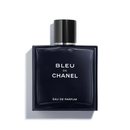 bleu chanel homme