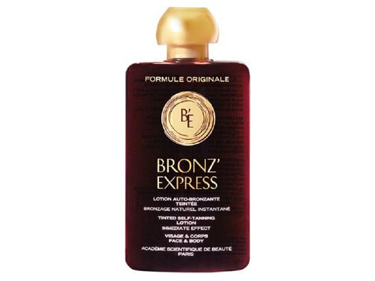 bronz express