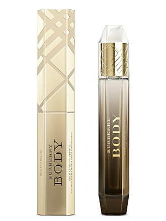 burberry gold parfum