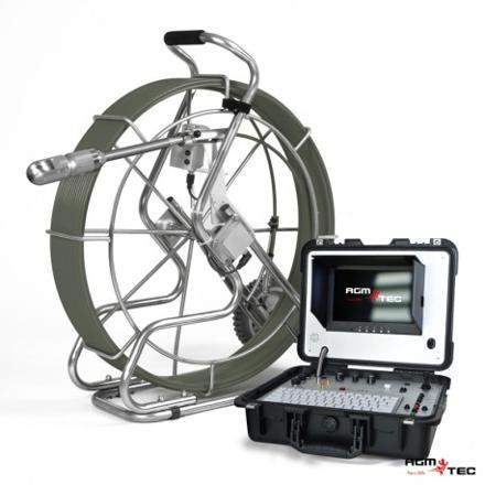 camera canalisation