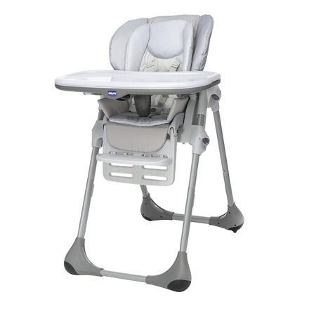 chaise haute polly 2 en 1