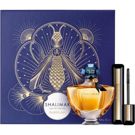 coffret parfum shalimar guerlain