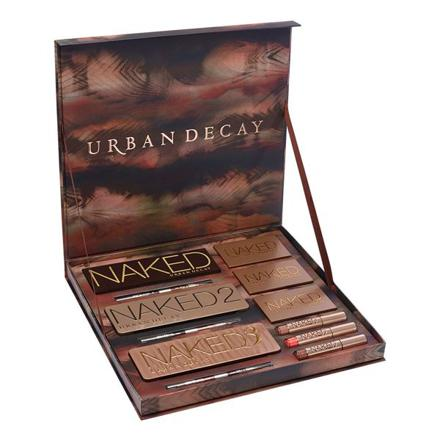 coffret urban decay