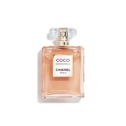 eau de parfum coco mademoiselle