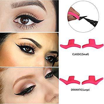 eyeliner stamp