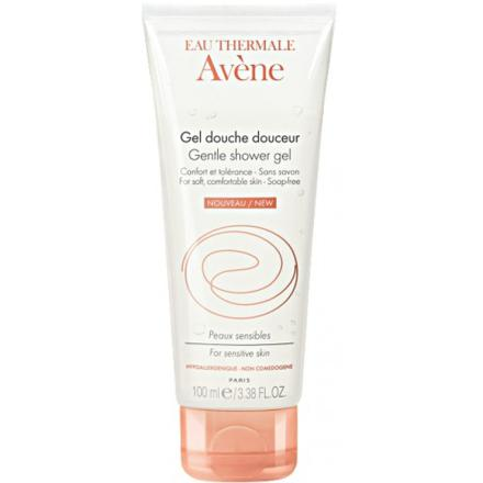 gel douche 100ml