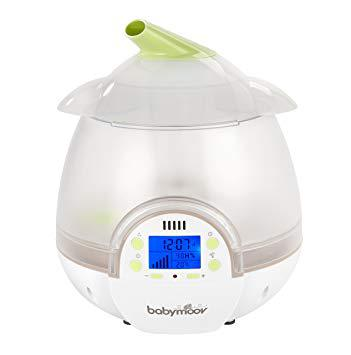 humidificateur digital