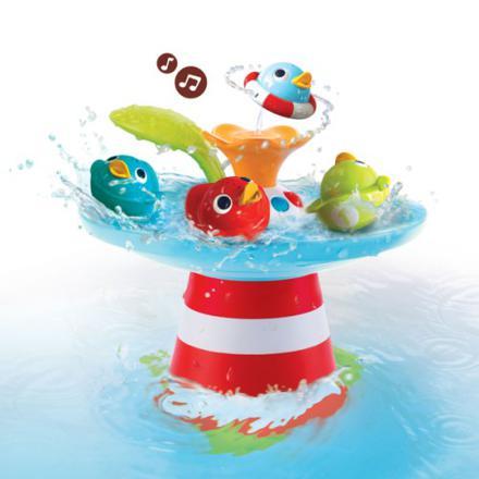 jouets de bain pour bébé