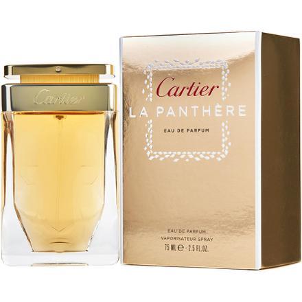 la panthere parfum
