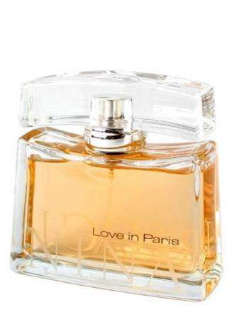 love in paris nina ricci