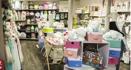 magasin pour bébé paris