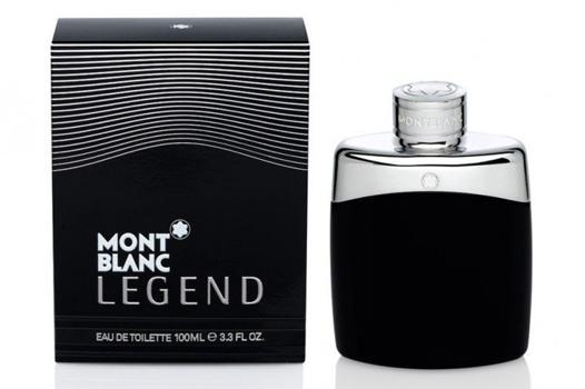 mont blanc parfum homme