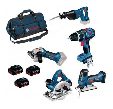 pack outils sans fil