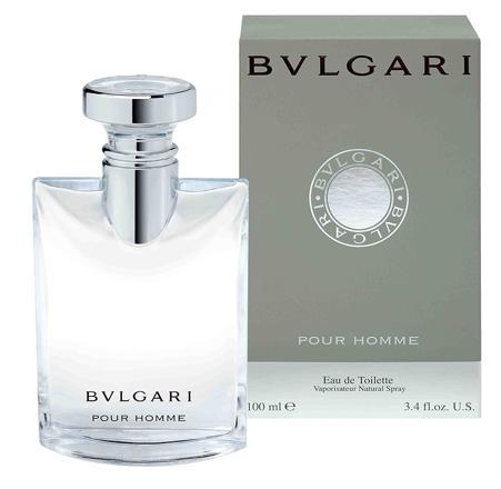 parfum bvlgari homme