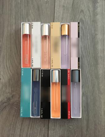 parfum de poche