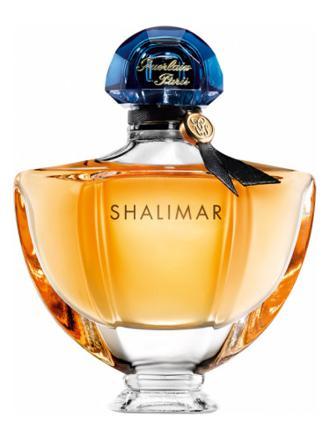 parfum guerlain shalimar