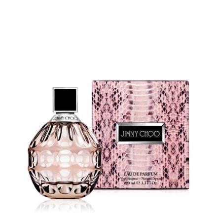 parfum jimmy choo femme