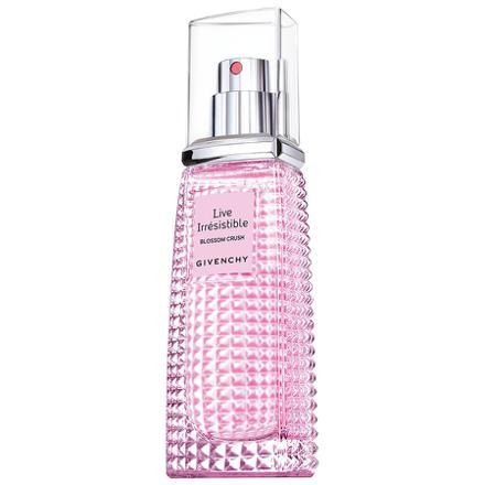 parfum live irresistible