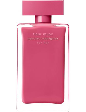 parfum musc femme