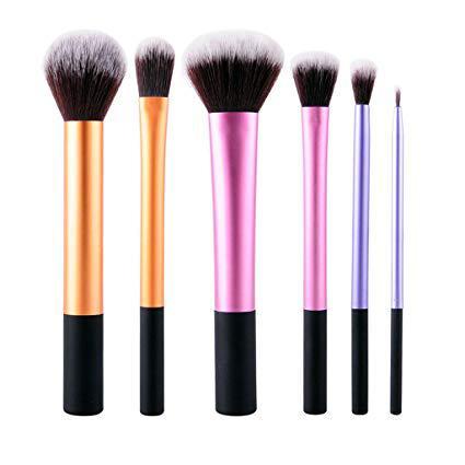 pinceau maquillage fond de teint