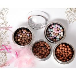 poudre perle maquillage