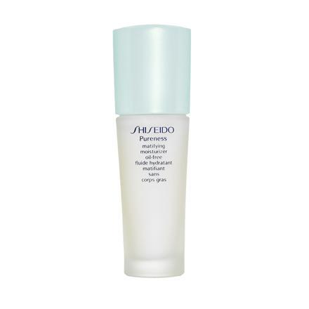 shiseido pureness