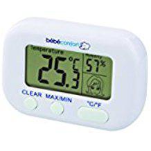 thermomètre de chambre