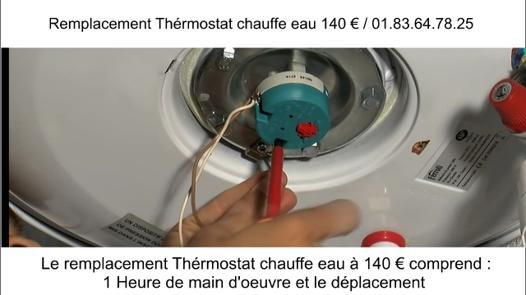 thermostat cumulus