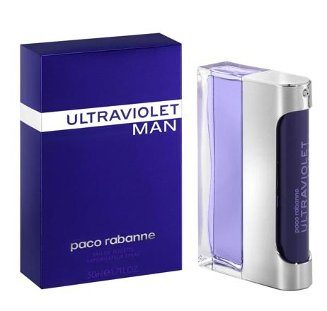 ultraviolet paco rabanne homme