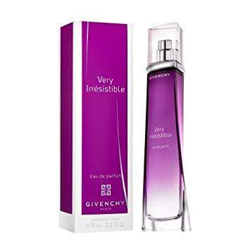 very irresistible parfum