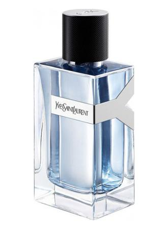 y yves saint laurent homme