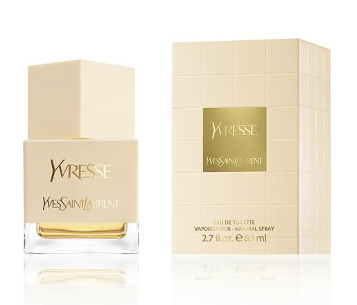 yvresse yves saint laurent