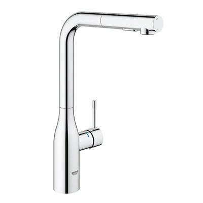 robinet grohe cuisine