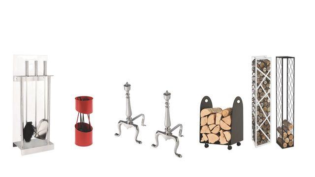 cheminée accessoires
