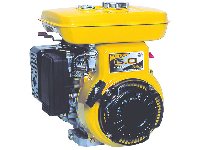 moteur bétonnière thermique