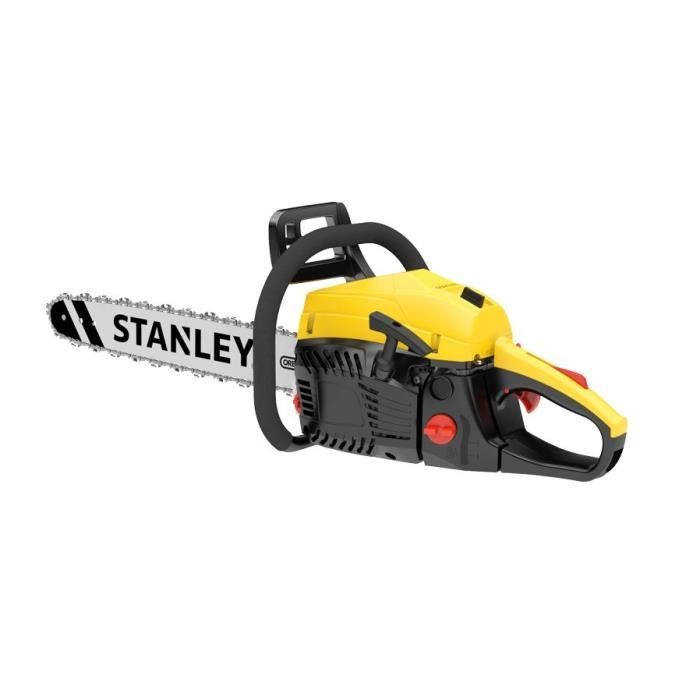 tronconneuse stanley
